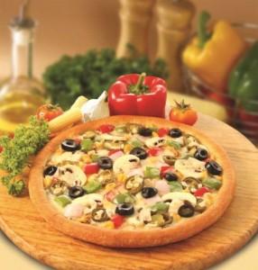 Resep Dapur Umami Pizza Yang Cepat Dan Simpel