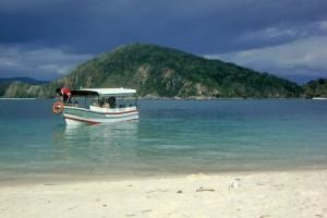 Wisata Pulau Bidadari, Nirwana Romantis Dekat Jakarta