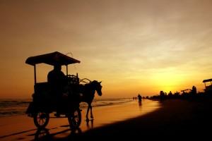 Menguak Misteri Sejarah Pantai Parangtritis