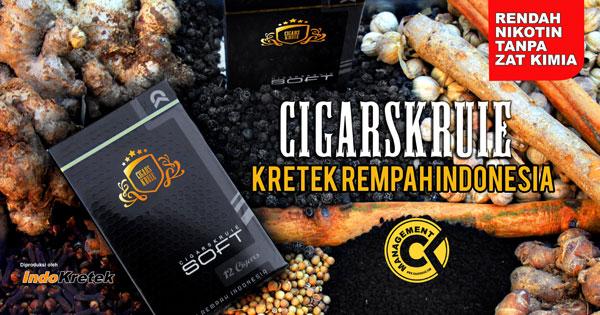 manfaat rokok herbal kretek rempah cigarskruie